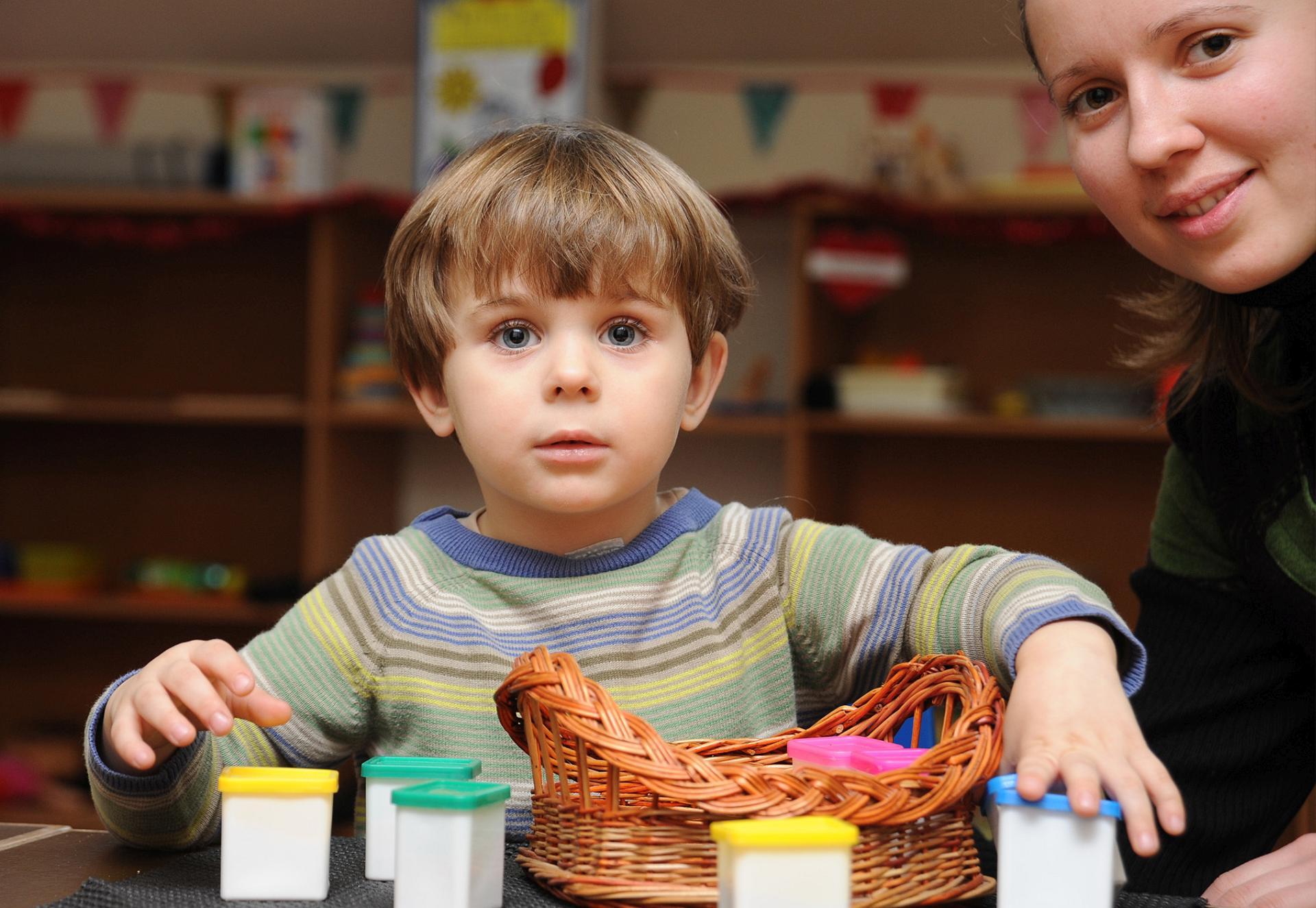 Montessori Kindergartens