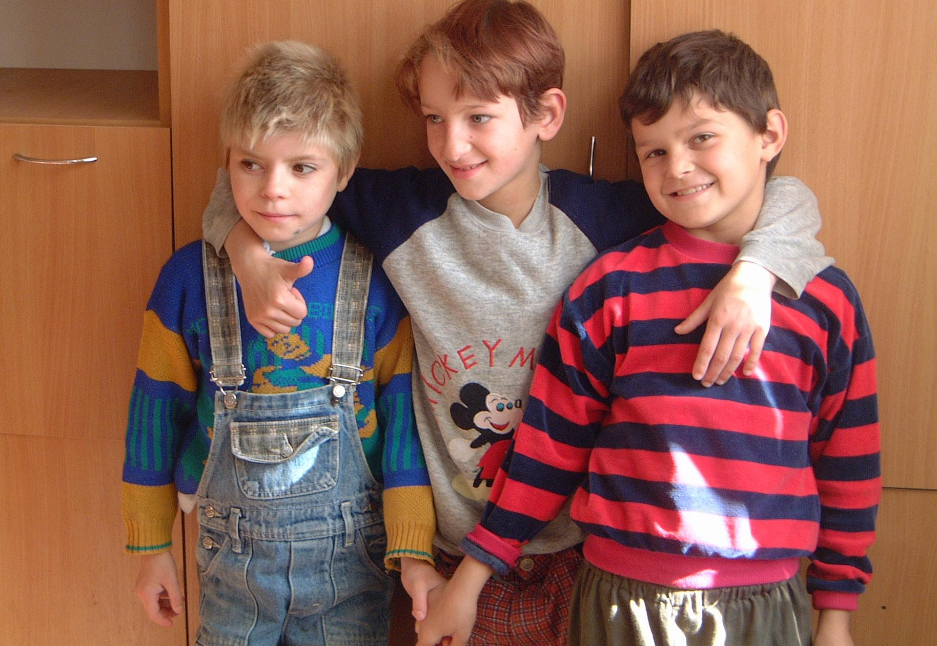 Transcarpathia without Orphans