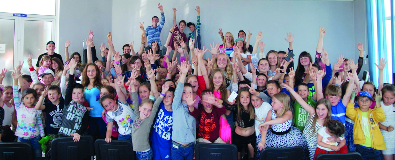 Inklusive Grundschule entsteht