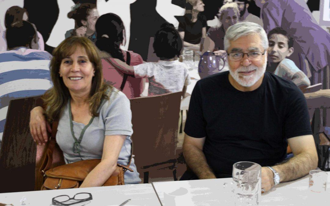 Contact Café for Asylum-seekers