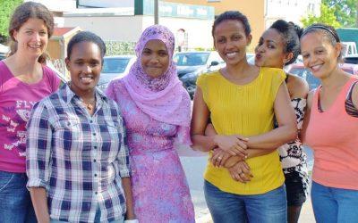 Angebote zur interkulturellen  und gesundheitspräventiven Schulung
