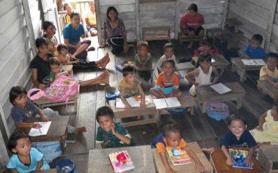 Montessori Schulungen in Indonesien