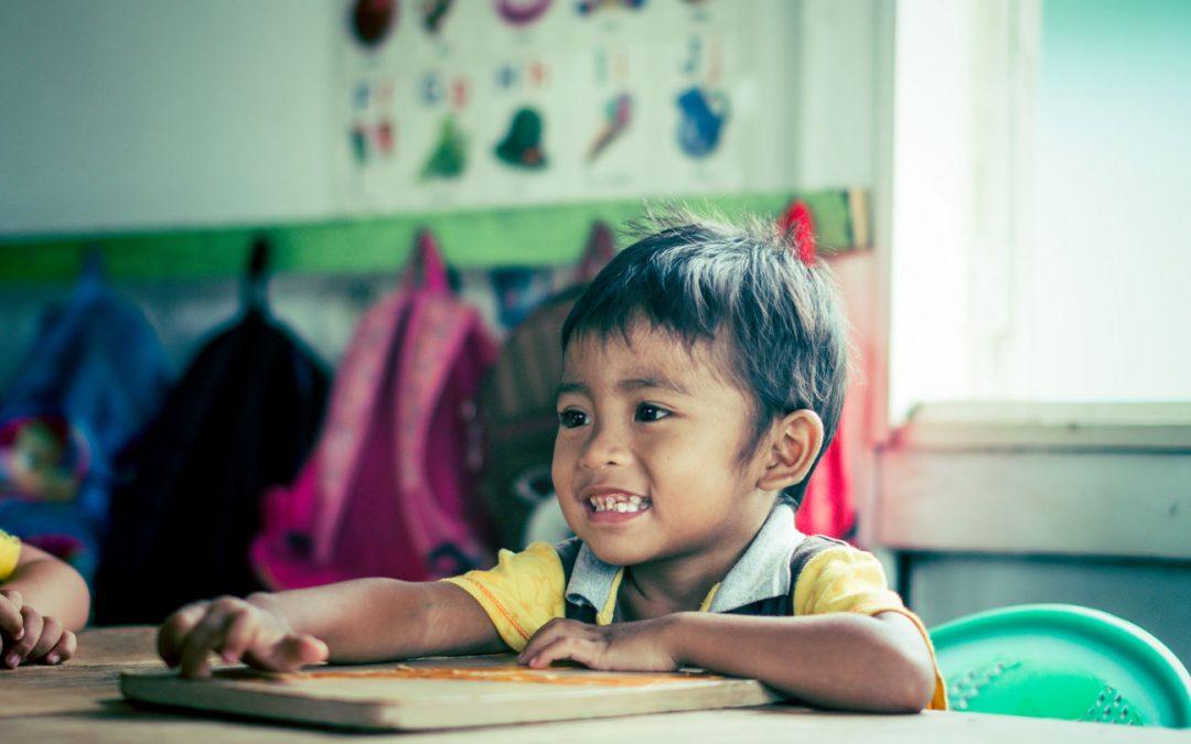 Montessori in Indonesien – Ein Interview mit Ibu Luisa