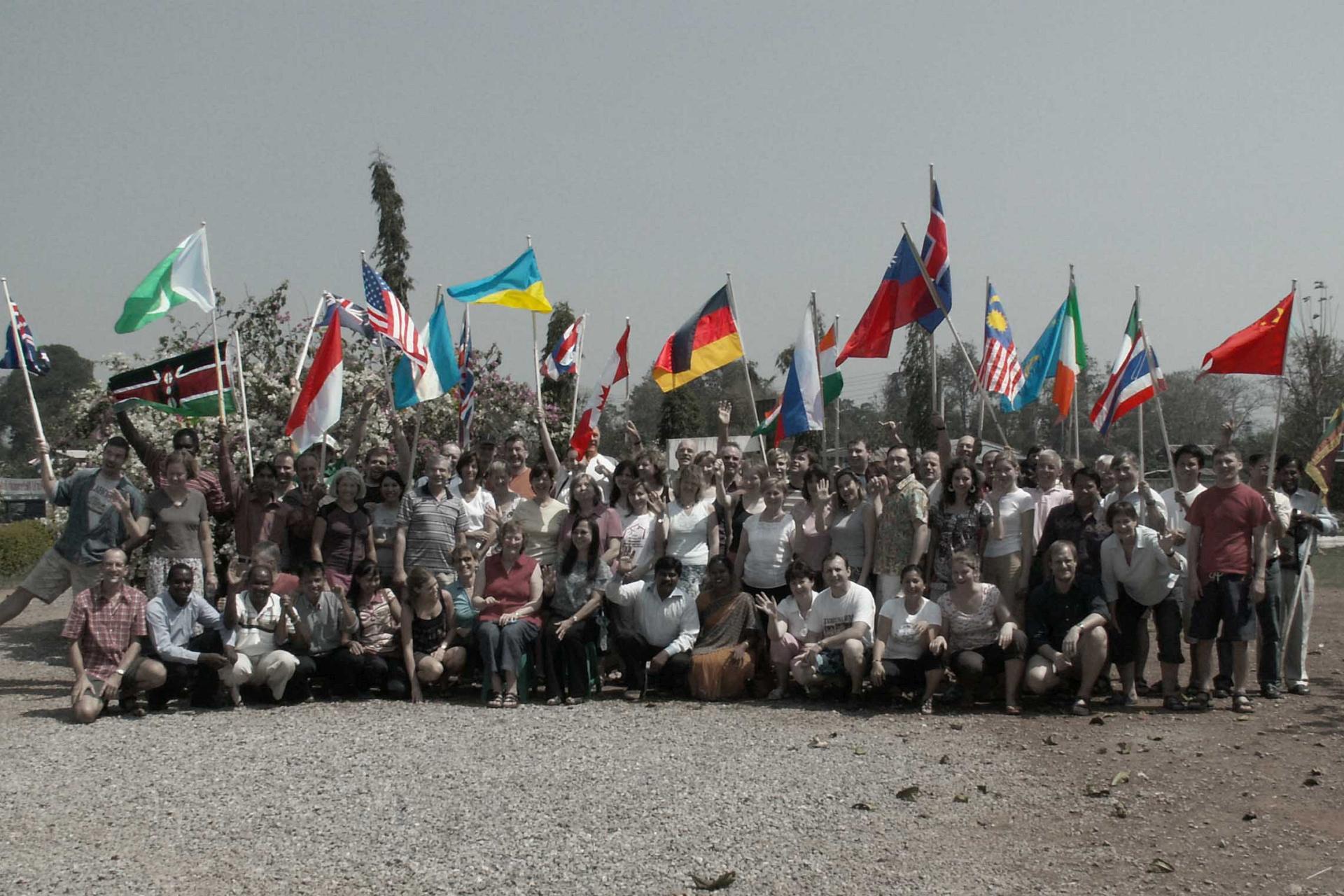 Das Nehemiah International Network