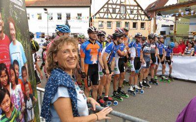 Terima Kasih – A Big Thank you, Leutershausen!